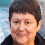 Janet McCalman