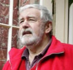Max Ogden